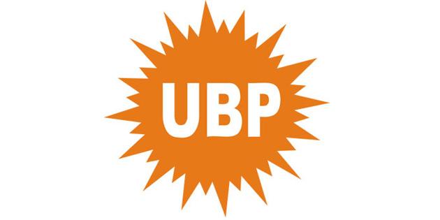 """UBP: """"Cumhurbaşkanı Akıncı gereksiz yere macera arıyor"""""""