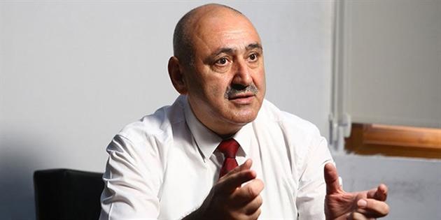Cumhurbaşkanlığı Sözcüsü Burcu'dan açıklama