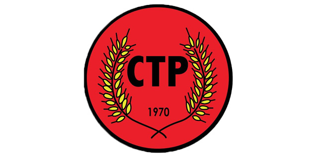 CTP'DE İKİ YENİ ADAY