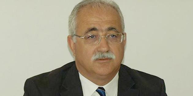 İzcan'dan istifalarla ilgili açıklama