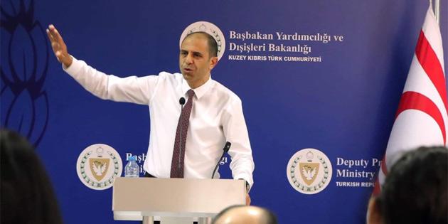 """""""PARTİLERİN DEĞİL HALKIN SEÇİMİ OLMALI"""""""