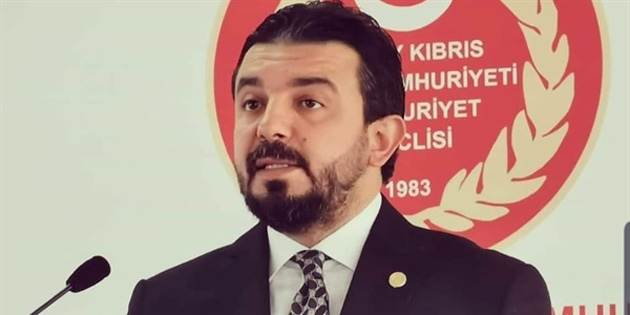YDP Milletvekili Zaroğlu vize ve ikamet tüzüğü'nü eleştirdi