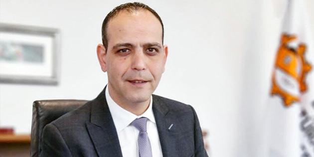"""""""YENİ PARTİ KURACAĞIM İDDİALARI SAFSATADIR"""""""