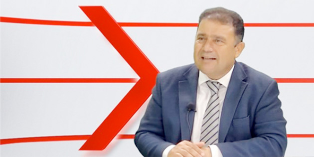 """""""ANLAŞMA OLMUYORSA İKİ DEVLET OLUR"""""""