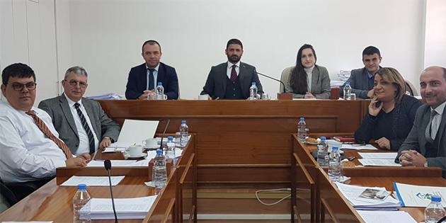 Ekonomi, Maliye, Bütçe ve Plan Komitesi toplandı, 2 tasarıyı onayladı
