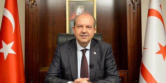 Cumhurbaşkanı Tatar: Devlet, olası afetlere karşı her zaman hazır