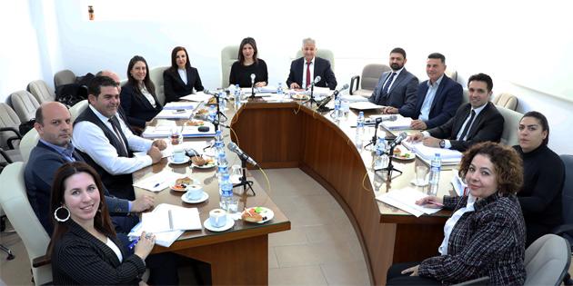 Dilekçe ve Ombudsman Komitesi, 2 Ombudsman raporunu görüşüp onayladı