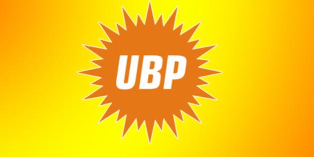 UBP, Kemal Yılmaz ve ailesinin yanında olduğunu duyurdu