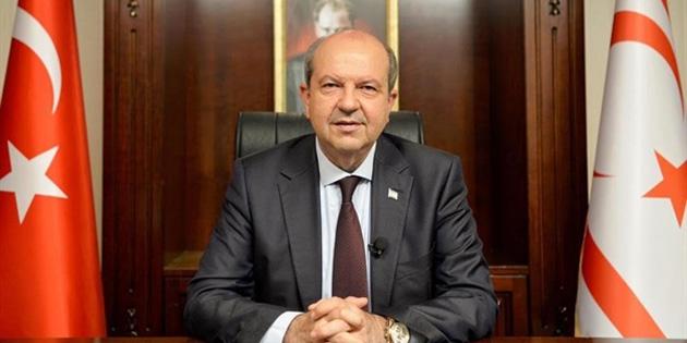 """""""Tatar, Denktaş okulundan yetişti, Türk milliyetçisi, Türkiye'yi çok seviyor, iki devletli çözümü güçlü şekilde savunuyor"""""""