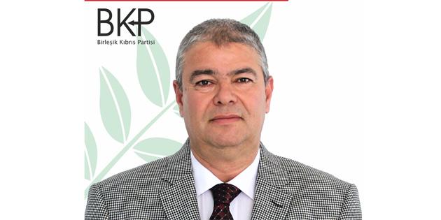 Sonüstün, Viyana'da Avrupa Sol Partisi toplantısına katılacak