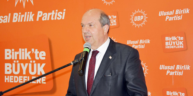 """KİMSENİN KAPISINI ÇALMAYIZ"""