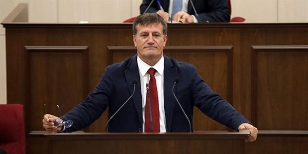 YDP, yeni hükümetin halkın geleceğe umudunu yeşertecek uyumlu bir icraat hükümeti olmasını diledi