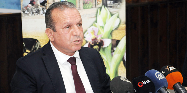 """TURİST SAYISI 1 MİLYON 140 BİNE ÇIKTI"""
