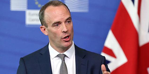 İngiltere Dışişleri Bakanlığı'ndan iki kesimli iki toplumlu federasyona destek