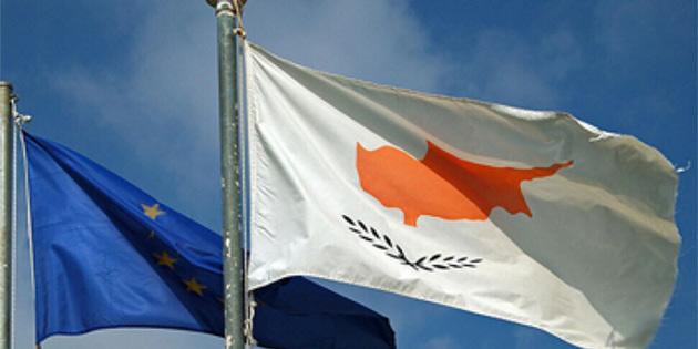 """Güney Kıbrıs AB zirvesinde """"tek başına"""""""