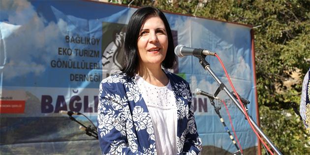 Bağlıköy'de 'Paluze Günü'
