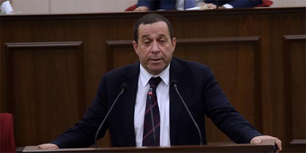 Meclis'te güncel konular ele alınıyor