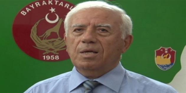 """""""Kıbrıs'ta çözüm gerçekler göz ardı edildiği sürece mümkün değildir"""""""