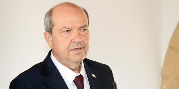 """""""KIBRIS KONUSUNA FARKLI BİR PENCEREDEN BAKILMALI"""""""