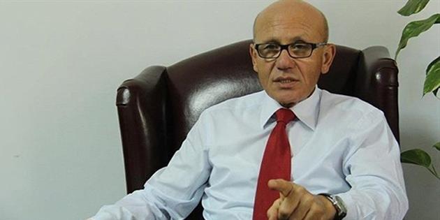 """Talat: 'Cumhurbaşkanının görevi tek başına hedefler belirleyerek tüm toplumu duvara toslatmak olamaz"""""""