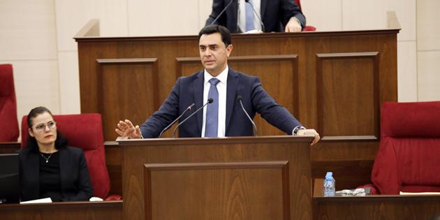 KIB-TEK ÖNERGESİ REDDEDİLDİ