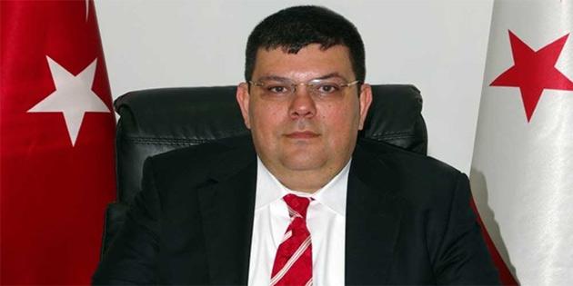 Milli Eğitim Bakanı Berova, çocuklara seslendi