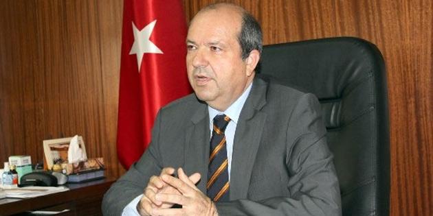 Tatar Ankara ve İstanbul'da Kıbrıs konusu, ekonomik durum ve elektrik konularını görüştü