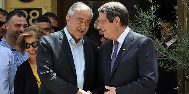 Türk-Yunan Forumu'ndan liderlere: Çözüm fırsatını kaçırmayın