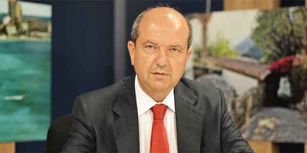 """""""Türk parasından başka bir para birimine geçiş şu an mümkün değil"""""""