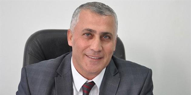 Bakan Amcaoğlu Ramazan Bayramı mesajı yayımladı