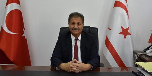 Sağlık Bakanı Pilli bayram mesajında 'bayramda tedbiri elden bırakmayalım' çağrısı yaptı