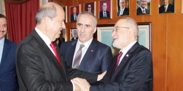 """""""BASKILARA BOYUN EĞMEMEK GEREK"""""""