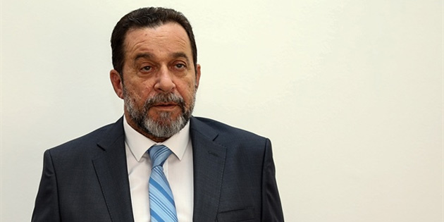 """Denktaş: """"Erdoğan'ın geniş katılımlı bölgesel konferans önerisini selamlıyorum"""""""