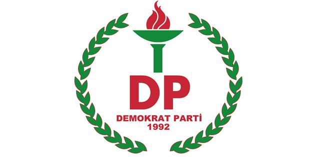 Demokrat Parti 25'inci yılını kutlayacak