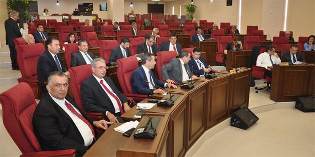 Seçim tarihi ve bütçe konusu tartışıldı