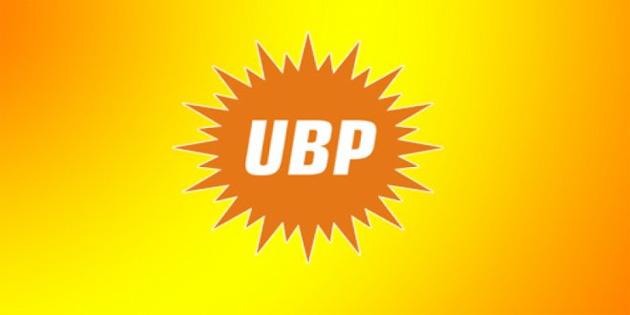 UBP Parti Meclisi toplandı