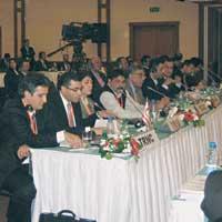 KKTC, Ekonomik işbirliği toplantısında