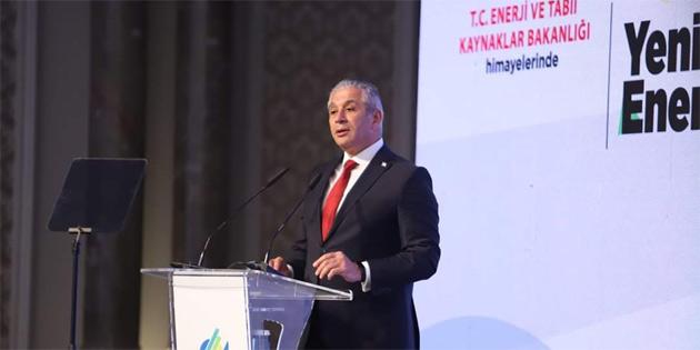 """""""Doğu Akdeniz'de atılacak adımların Türkiyesiz başarı elde edemeyeceği net"""""""
