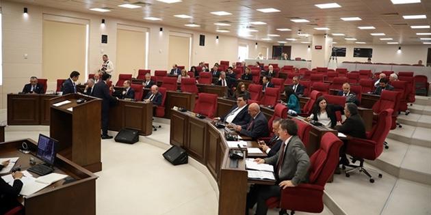 Dilekçe ve Ombudsman Komitesi raporları görüşüldü