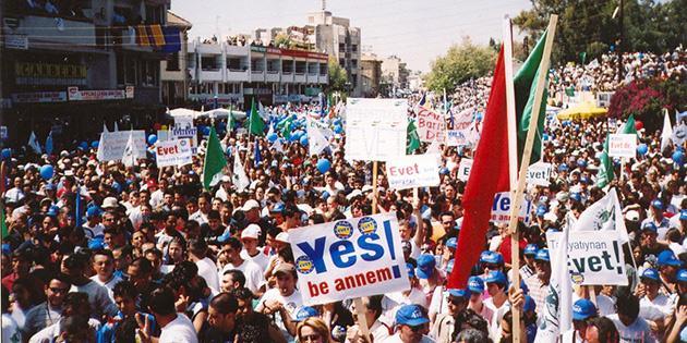 Referandumun üzerinden 13 yıl geçti