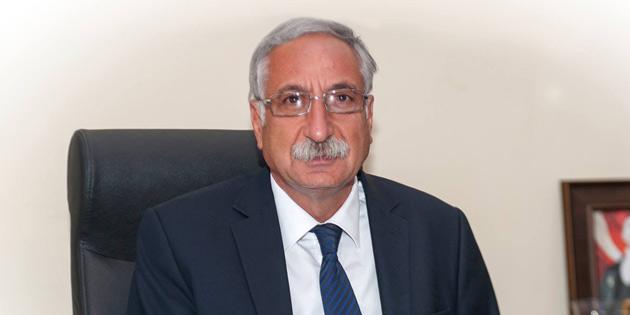 """GİRNE'DE HEDEF YÜZDE 60"""