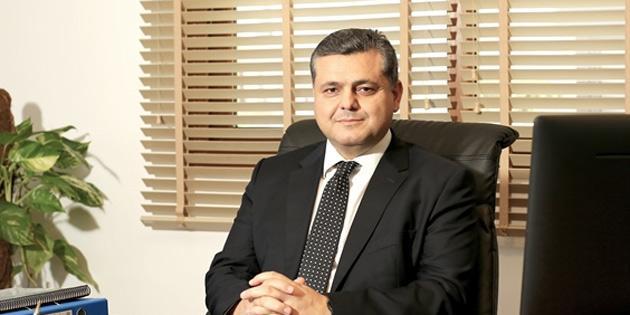 """""""Cumhurbaşkanı Mustafa Akıncı halkın içinden gelen bir politikacı, Cumhurbaşkanı Akıncı'nın halkla iletişim içinde olmasının eleştirilmesi temelsiz, anlamsız ve maksatlı"""""""