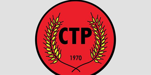 CTP Gazimağusa İlçesi, belediye personeline baskıların arttığını savundu