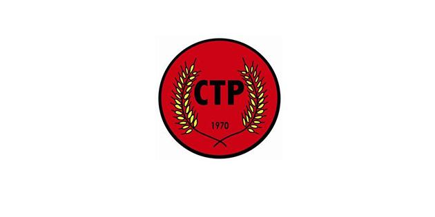 CTP, BREX�T'� DE�ERLEND�RD�