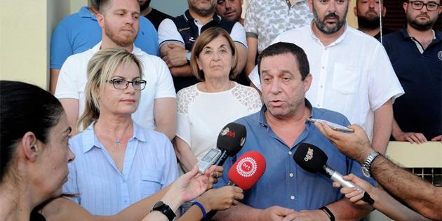 """""""Gencay Eroğlu'yla gördüğümüz ilgiyi sandıktan çıkan sonuçta yakalayamadık"""""""