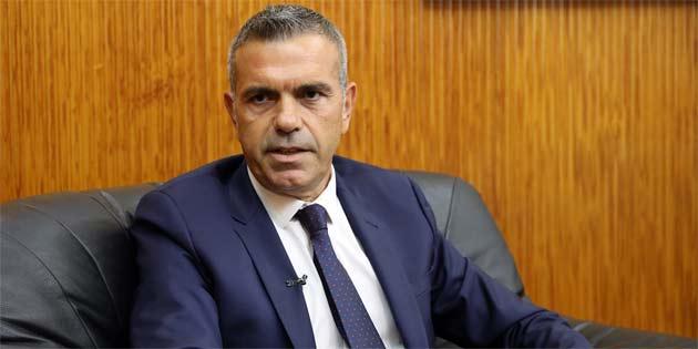 'Doğu Akdeniz'de yeşerecek bir iş birliği, dünyanın bu bölgesinin gelecek 50 yılına ciddi bir katkı sağlayacaktır'