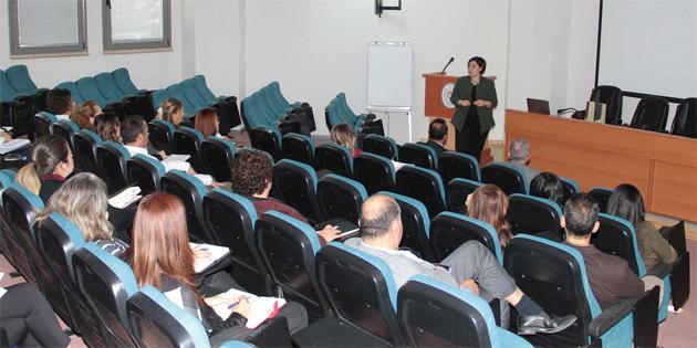 Başbakanlık, orta düzey yöneticilere yönelik eğitim programı düzenledi