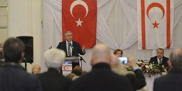 """""""Kıbrıs sorununu çözmek 2004'ten daha zor hale geldi"""""""