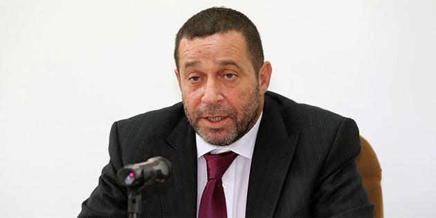 DP'DE ADAYLAR BELLİ, SIRALAMA YARIN
