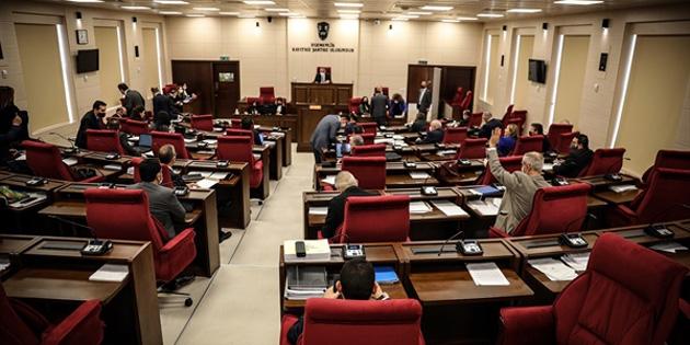 Meclis'te bütçe görüşmeleri 3'üncü gününde